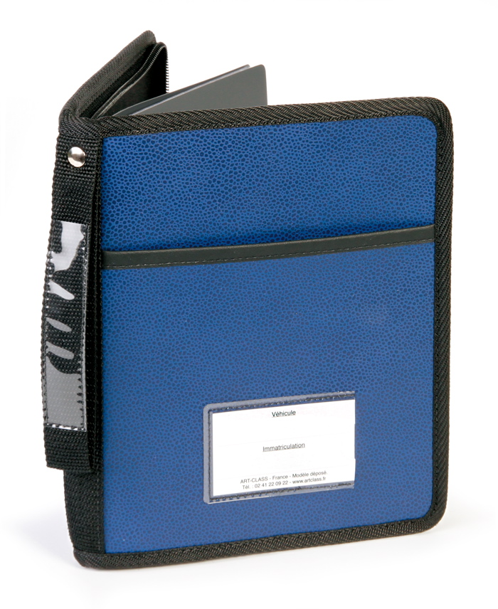 VL document wallet