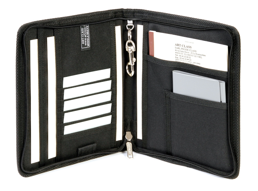 VL document wallet
