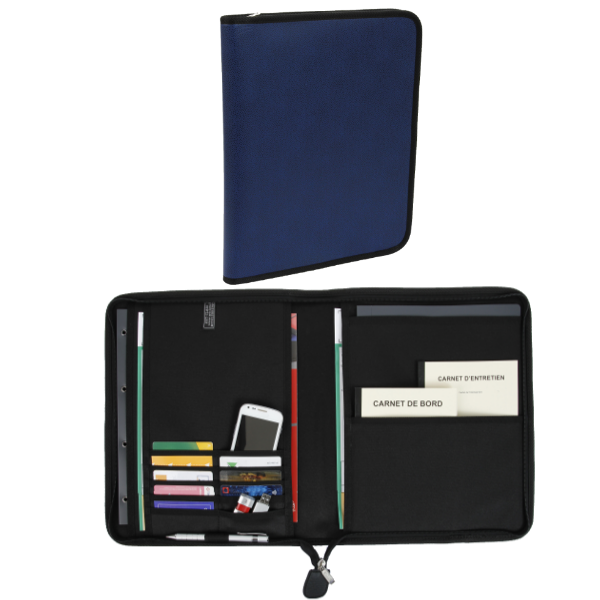 Basiclass LM document holder
