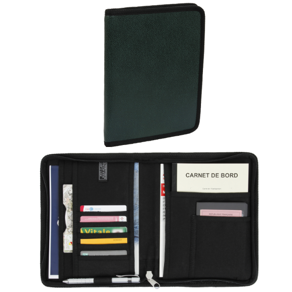 Basiclass document wallet
