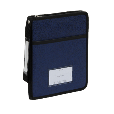 VoluClass document wallet exterior