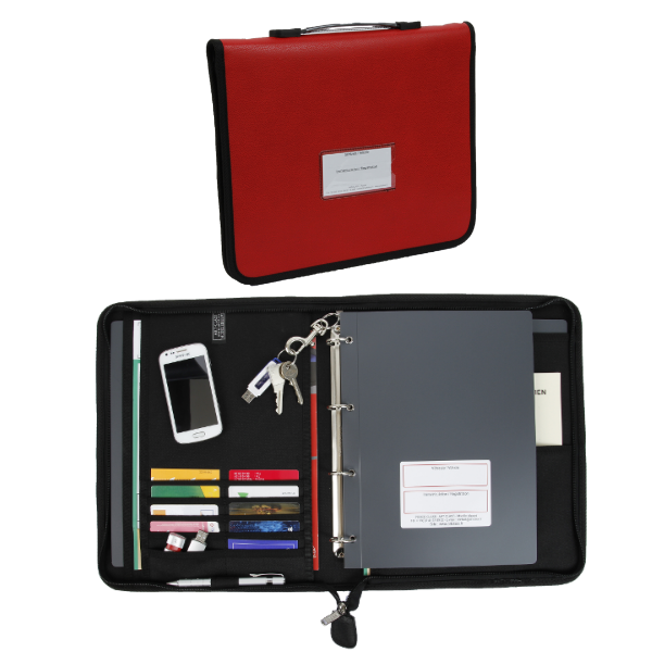 MaxiClass document-holder