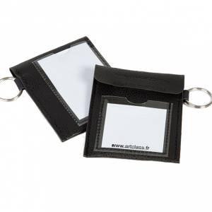 Porte-clés porte-carte