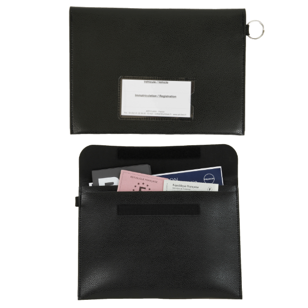 ecoclass document wallet