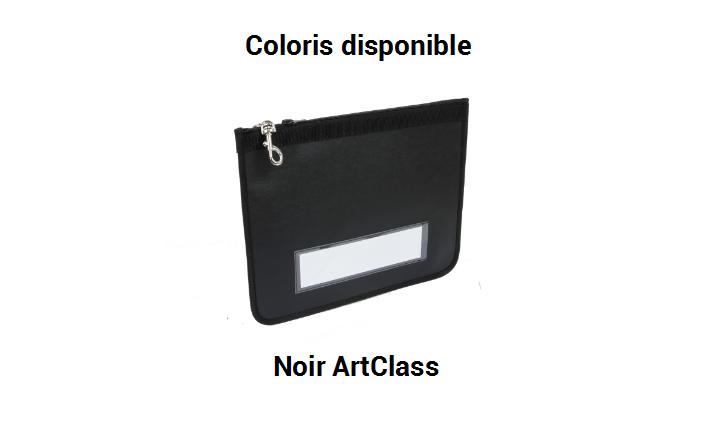 noir artclass